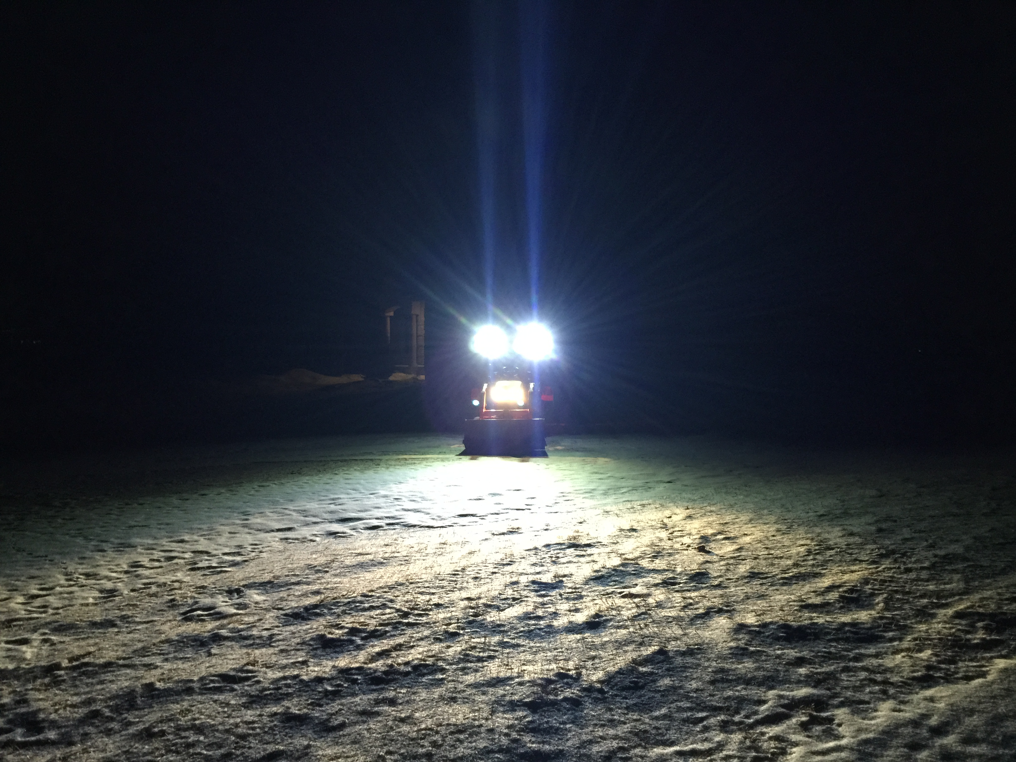 Tractor Headlights Comparison : Compare rops lights led worklight kits to other lighting